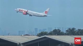 Visa Umrah Disetop, Lion Air Hentikan Penerbangan ke Saudi