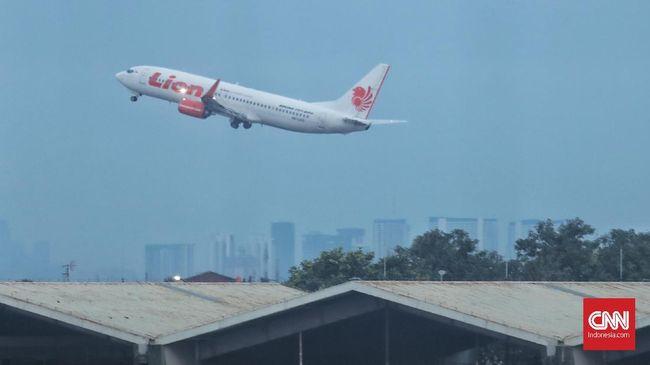 Pegawai Kemenkeu Naik Lion Air JT-610 Demi Kejar Waktu Kerja