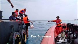 Tiga Anggota Polri Jadi Penumpang Lion Air JT-610 yang Jatuh