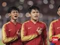 Duka Timnas Indonesia U-19 untuk Korban Lion Air JT610