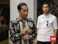 Jokowi Resmi Sandang Gelar Datuk Seri Setia Amanah Negara