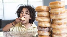 Trik 2 Menit Menekan Nafsu Makan