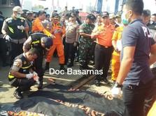 Basarnas Temukan Beberapa Jenazah Korban Lion Air JT-610
