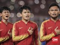 Daftar 40 Nama Pemain Timnas Indonesia ke SEA Games 2019