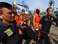 9 Kantung Jenazah Korban Lion Air JT-610 Tiba di RS Polri