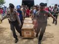 Malaysia dan India Turut Berduka Bagi Korban Lion Air JT-610