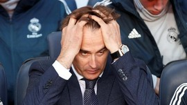 Madrid Akan Pecat Lopetegui Hari Ini, Conte Jadi Pengganti