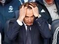 Real Madrid Resmi Pecat Julen Lopetegui