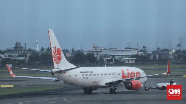 Bareskrim Selidiki Rekam Medis Pilot dan Teknisi Lion Air
