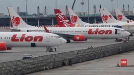 Lion Air Diminta Sosialisasi Tarif Bagasi Lagi