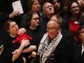Warga AS Gelar 'Malam Kelabu' bagi Korban Penembakan Sinagoge