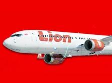 Daftar Penumpang dalam Pesawat JT-610 Lion Air