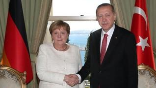 Jerman Akan Deportasi Wartawan Turki Pengkritik Erdogan