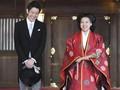 Dipinang Rakyat Biasa, Putri Jepang Ayako Relakan Gelar