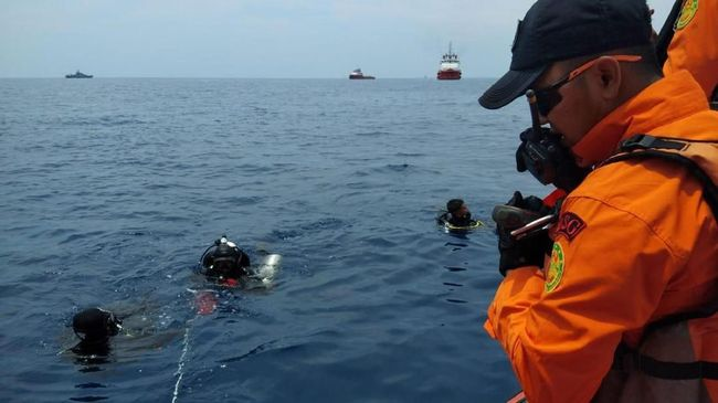 3 Pegawai Kementerian ESDM Jadi Korban Lion Air JT-610 Jatuh