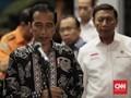 Jokowi Gelontorkan Anggaran Pendidikan Nyaris Rp500 T di 2019