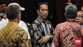 Tim Cakra 19 Ungkap Propaganda Rusia yang Dimaksud Jokowi