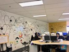 Seperti Start Up & Kekinian, Bank Mandiri Ubah Konsep Kantor