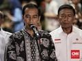 Jokowi: Pembebasan Ustaz Ba'asyir Alasan Kemanusiaan