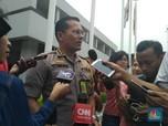 Polisi: 17 Keluarga Korban Lion Air JT610 Belum Melapor