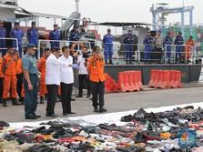 KNKT Lanjutkan Investigasi Lion Air JT-610 ke Markas Boeing