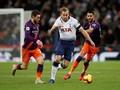 Perempat Final Liga Champions: Prediksi Tottenham vs Man City