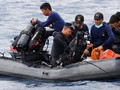Penyelam Profesional Bantu Pencarian Korban JT-610
