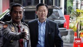 KPK Usut Peran James Riady dalam Suap Rp7 Miliar Meikarta