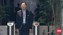 Bos Lippo Mangkir Panggilan KPK soal Kasus Izin Meikarta
