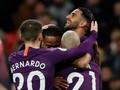 Manchester City Curi Kemenangan di Markas Tottenham Hotspur