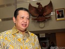 Simak! Ini Ultimatum Ketua DPR Terkait Kasus Jiwasraya