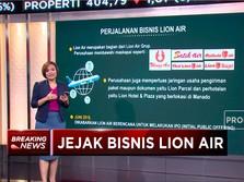 Bagaimana Lion Air Menjalankan Bisnis?