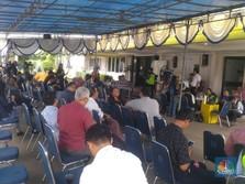Lion Air Butuh Data Keluarga Terdekat Korban Lion Air JT610