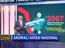 Anomali Industri Aviasi