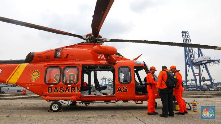 Badan Nasional Pencarian dan Pertolongan (Basarnas) telah menemukan 37 jenazah korban kecelakaan pesawat Lion Air JT 610.