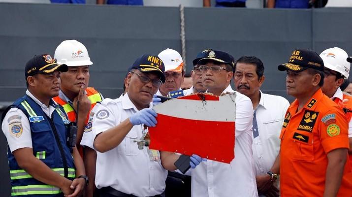 Menhub: Direktur Lion Air Tak Dipecat, Tapi Dibebastugaskan