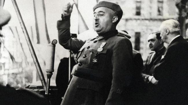 Lopetegui, Jenderal Franco, dan Kesempurnaan Real Madrid