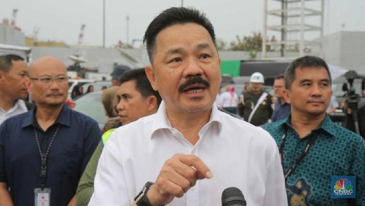 Bos Lion Air Janjikan Kompensasi untuk Keluarga Korban JT 610