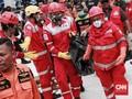 Tim SAR Sudah Bawa 34 Kantong Jenazah JT-610 ke Jakarta
