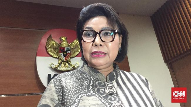 KPK: Direktur Pemasaran Pupuk Indonesia Masih Saksi Suap
