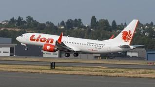 Gaji Pilot Lion Air JT-610 Tercatat Hanya Rp3,7 Juta