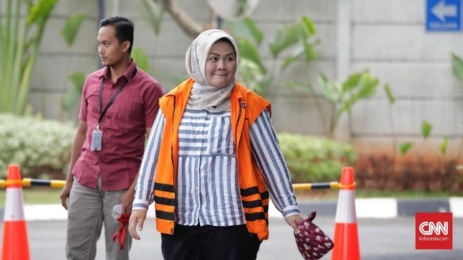 Dalami Suap Meikarta, KPK Kembali Periksa Bupati Bekasi