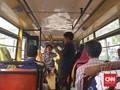 Pengamen Korban Salah Tangkap Tuntut Sri Mulyani Rp750 Juta