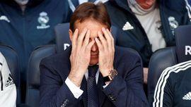 5 Pemain Penyebab Lopetegui Dipecat Madrid