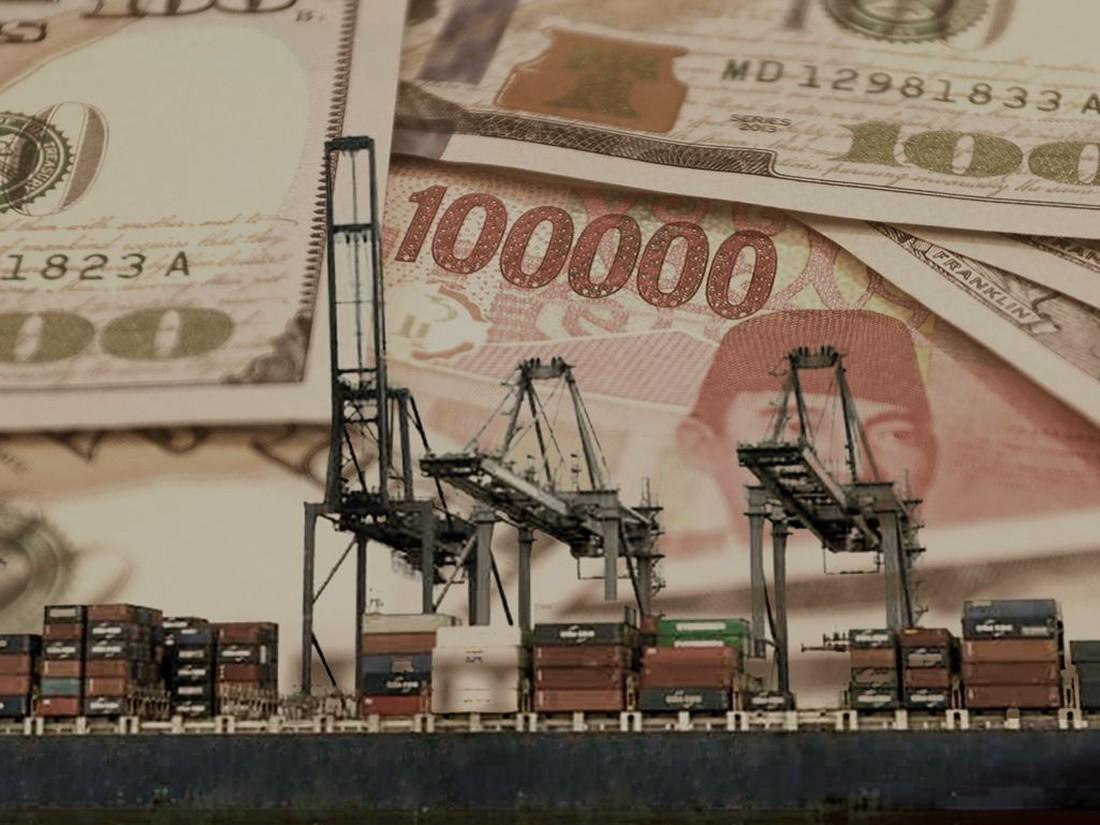 Investasi Lesu, Asing Ogah-ogahan Masuk RI