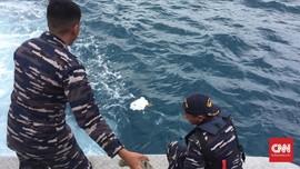 Black Box Lion Air JT-610 Ditemukan dalam Keadaan Fisik Utuh