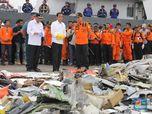 KNKT Rilis Laporan Lion Air JT-610, Ini Respons Boeing