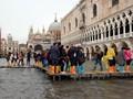 Venesia Terapkan Iuran Masuk Kota