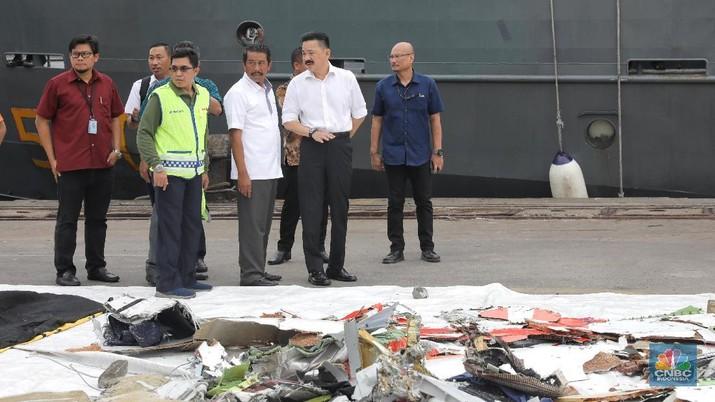 Pemilik Lion Air Group Rusdi Kirana menyatakan tidak berkeberatan apabila perusahaannya dikenai sanksi