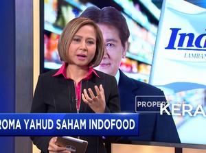 Aroma Yahud Saham Indofood